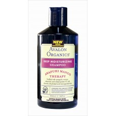 Avalon Organics Awapuhi Mango Shampoo