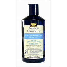 Avalon Organics a Tea Tree Mint Shampoo
