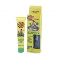 Earths Best Apple & Pear Toothpaste 45Gr