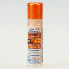 Avalon Organics Vitamin C Soothing Lip 7Gr