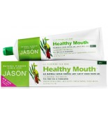 Jason Healthymouth Tea Tree Oil Tooth Gel 170G