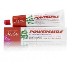 Jason Powersmile Cinnamon Mint Toothpaste 170Gr