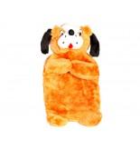 Peluş Oyuncaklı Kahve Köpek